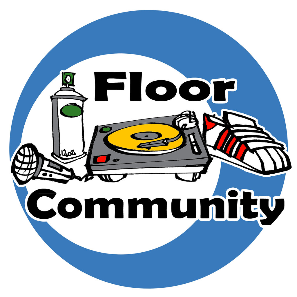 Floor Community - Mi grupo de Bbboying