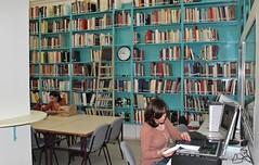 Bibliothèque de l'Ifpo, Damas, Abou Roumaneh