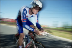 Zdenek Stybar (kristof ramon) Tags: cycling belgium cx tt stage1 timetrial prologue procycling buggenhout teamquickstep zdenekstybar kramon kramonbe rondevanbelgi2011