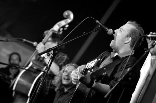 Kwadendamme Bluesfestival 2011
