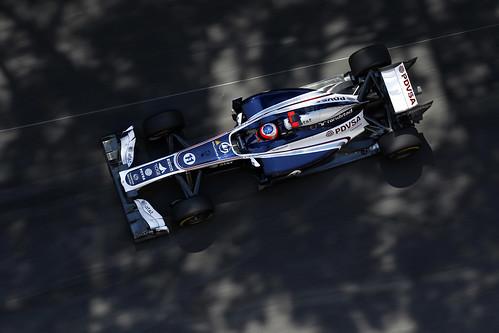 f1 monaco gp 2011. 2011 Monaco Grand Prix