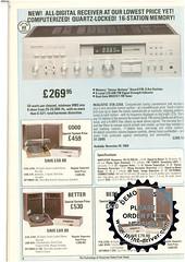 Tandy 1981(2) (gusset) Tags: toys retro electronics 1981 catalogue hifi tandy microcomputer