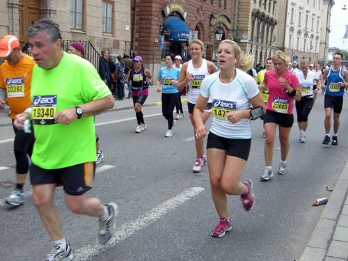 Stockholm Marathon 2011