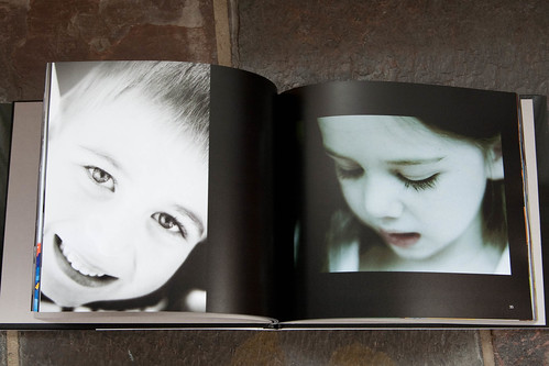 Blurb Photo Book
