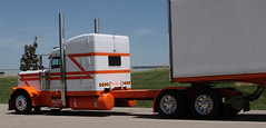wisconsin truck steel stretch semi custom freight... (Photo: Winglet Photography on Flickr)