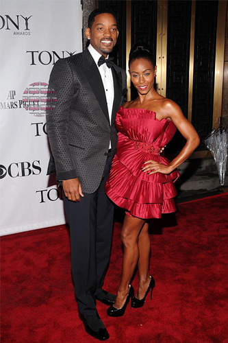 will smith and jada pinkett smith height. Will Smith and Jada Pinkett Smith 2. www.kanlo.info/smith-family/