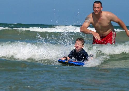 surf monkey 2
