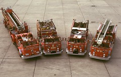Heavy Duty Task Force 9 Apparatus