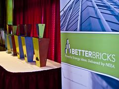 2011 Montana BetterBricks Awards (NEEA's BetterBricks Initiative) Tags: betterbricksawards northwesternenergy energyefficiencyawards