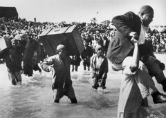 World Refugee Day: Palestinians Fleeing (Christian Aid Images) Tags: israel palestine westbank refugee refugees arab conflict humanrights gaza displacement