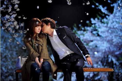 Kang Ji Hwan Cherry Heudeureojin Magical Night Kiss 7