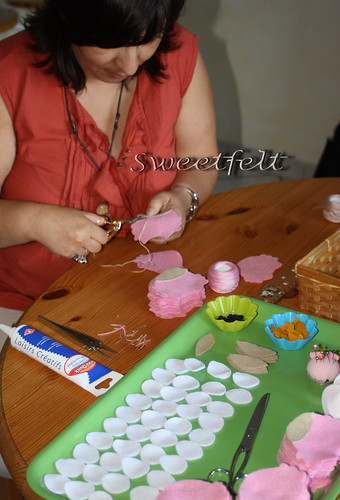 Flagra... :)) by sweetfelt \ ideias em feltro