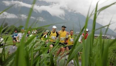 Alpin Marathon aneb Nejmenší maratonská země Evropy