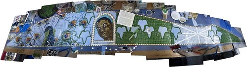 mosaic - work in progress by mdx
