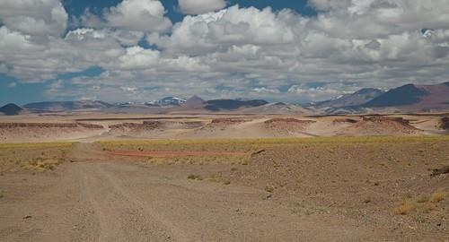 Atacamawüste Chile