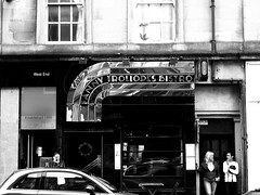 Fanny Trollopes (dddoc1965) Tags: dddoc davidcameronpaisleyphotographer september 23rd 2016 kenny ried glasgow buildings parks shop fronts fountain polish people churches mosque water