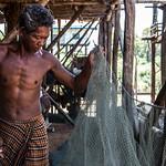 Mekong Fisherman thumbnail