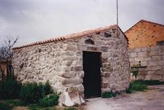 Ano 1999: Rehabilitacin do forno de Zadags (Sandis - Ourense) (Xav Feix) Tags: rehabilitacin concellodesandis sandis ourense galicia rural forno oven horno patrimonio etnogrfico arquitecturatradicionalgalega memoria 1999