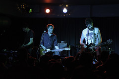 The Constantines 5 (Ian David Blm) Tags: the constantines canadian band live music mavericks october 18 2009