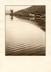 Lake Poway (Stephen A. Wolfe) Tags: swolfe2000 adobelightroom adobelightroomcc archesaquarelle cansonarchesaquarellehotpressedwatercolorpaper platinumpalladiumtoned platinumpallidiumprint ptpdtoned vandykebrownprint alternativeprocesses httpstephenwolfephotography palladium platinum 35mm agfa agfaapx100 blackandwhite california canoscanfs2710 digitalnegative film filmphotography kodakhc110 lakepoway nikonfm3a sandiego