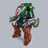 Lego Sucker Punch 'Bunny Meka' (Fredoichi) Tags: movie toy robot lego space military walker vehicle mecha mech suckerpunch rendition dieselpunk fredoichi