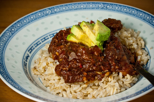 Chilli con Oxtail 2
