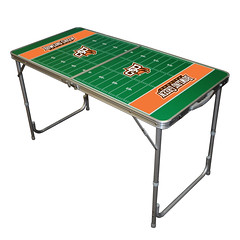 Bowling Green Falcons TailGate Table