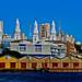 Panorâmica do Cais do Porto de Porto Alegre 4