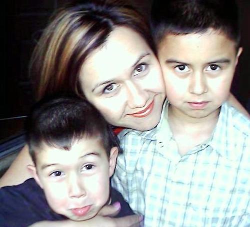 me&my boys