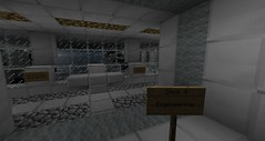 Deck 4 (iknowkungfu77) Tags: 2 mine craft mass effect normandy sr2 minecraft