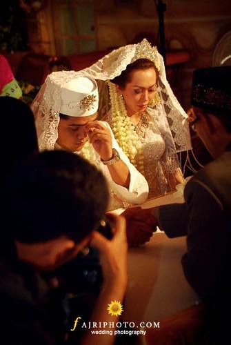 Foto Wedding Akad