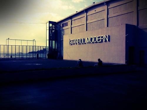 <span>istanbul</span>Instanbul Modern (la facciata)<br><br><p class='tag'>tag:<br/>istanbul | luoghi | design | cultura | </p>