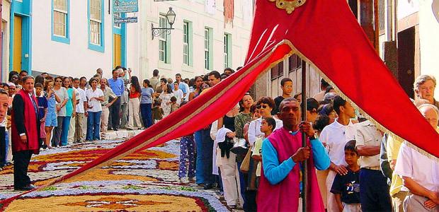 Páscoa em Ouro Preto