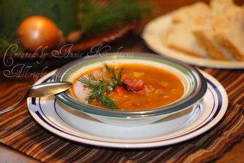 Ezo bride soup1