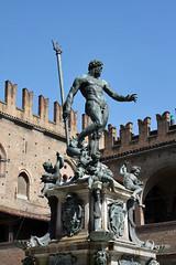 iconic Bologna