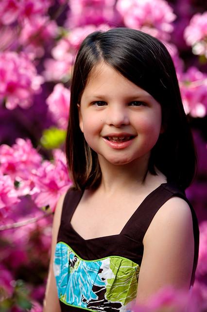 Brooke's Spring Portraits