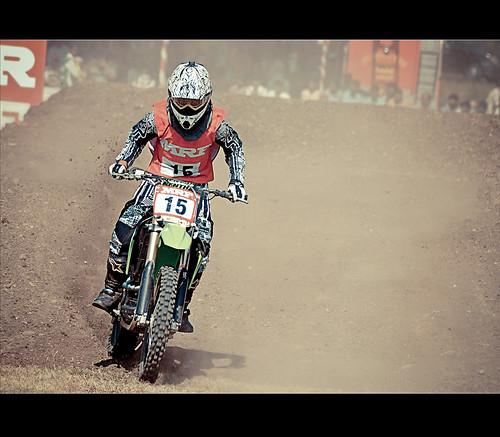 sharp rider...