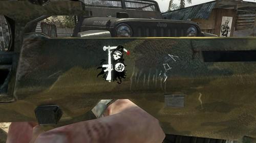 Cod Black Ops M16. Call Of Duty: Black Ops