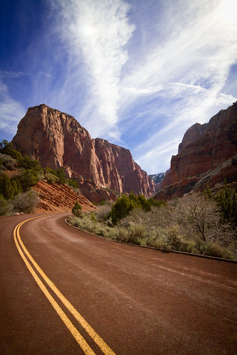 The Road to Kolob