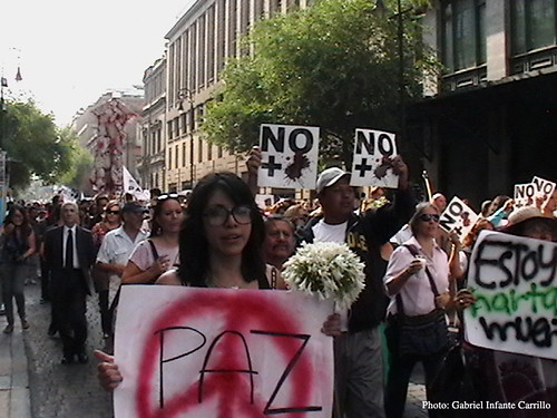 Paz/Peace