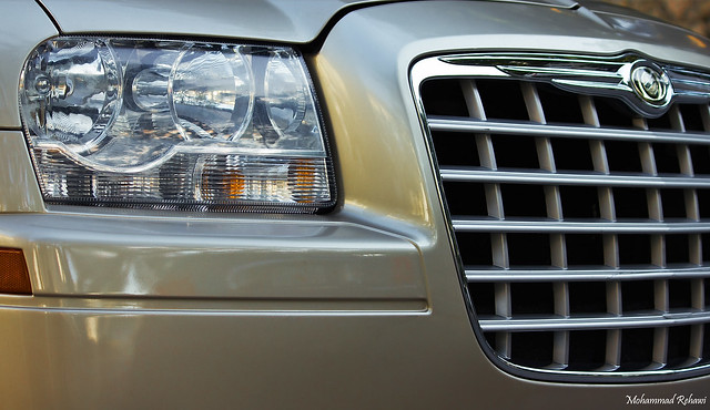 west car canon key dof chrysler 300 chrysler300 550d canon1855mmis canon550d digitalinishootfilm