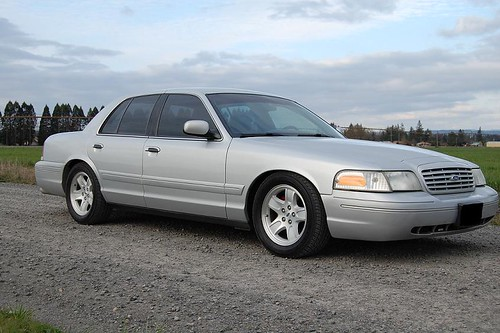 lowered panthers steering suspension and brakes crownvic net crownvic net