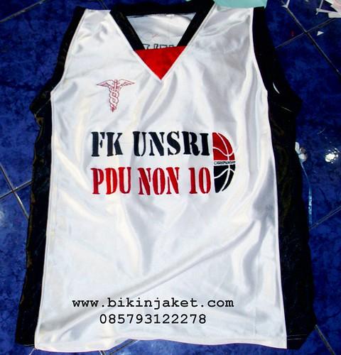 Kaos Tim Futsal,Basket,Baseball, Dll [Vendor Bandung]