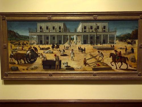 Ringling Museum, Sarasota FL