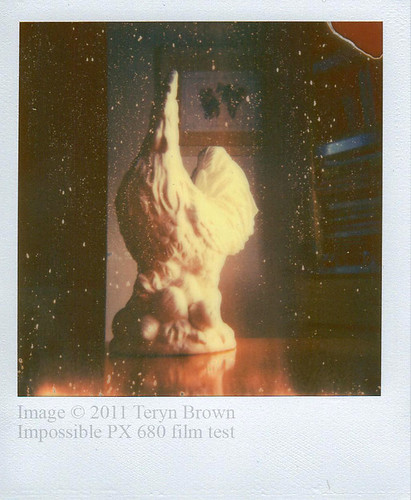 Image by Teryn Brown / Film Photography Project Blog 4/11/2011
