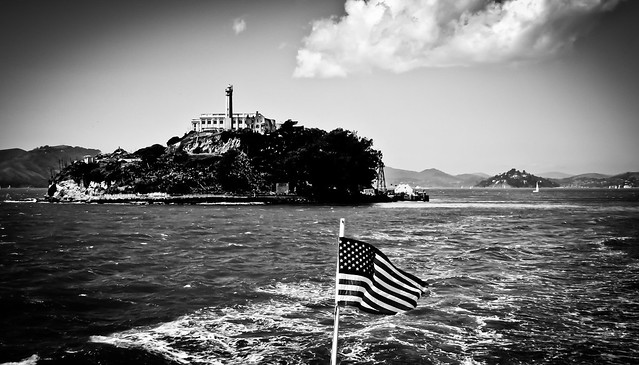 Alcatraz Behind the Scenes Tour - Obscura Day 2011 - Flickr nicocrisafulli