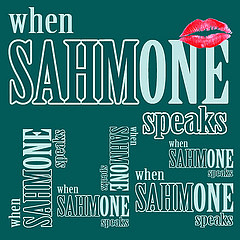 When SAHMone Speaks