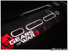 T-Shirt - GoW3 Beta Tester - 06