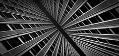 Abyss (80D-Ray) Tags: abstract lines architecture geometry