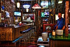 Main Street Restaurant (The Wright Way (Liane Wright Photography)) Tags: restaurant nikon kansas hdr d90 worldhdr mainstreetrestaurant